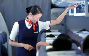 中国空姐高清图片集锦