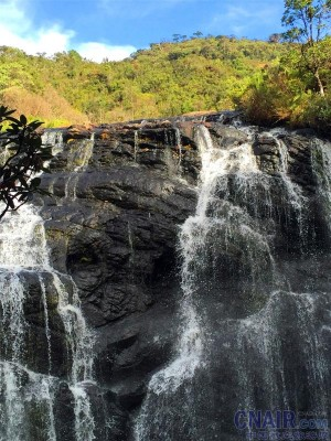 斯里兰卡——天穹下的彩虹狮子国(一)