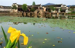 呈坎——中国最应该去的地方