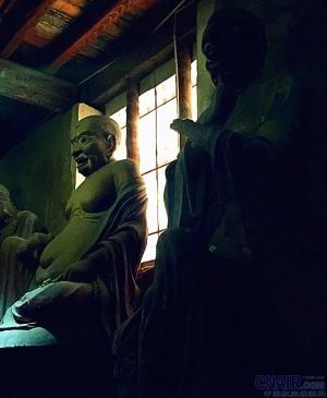 河西走廊寻梦——金张掖